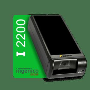 Ingenico I2200