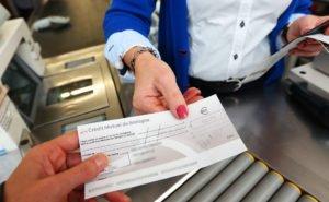paiement chèque commerce