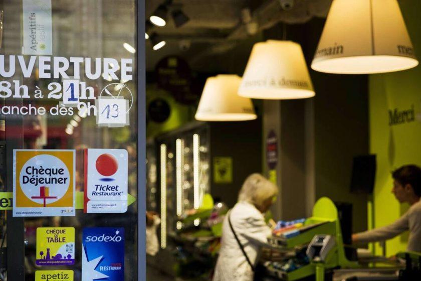 cartes titres restaurants conecs sur tpe
