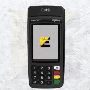 TPE Mobile Ingenico Move 5000