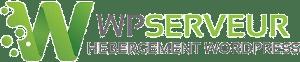 wp serveur hébergement wordpress sécurisé