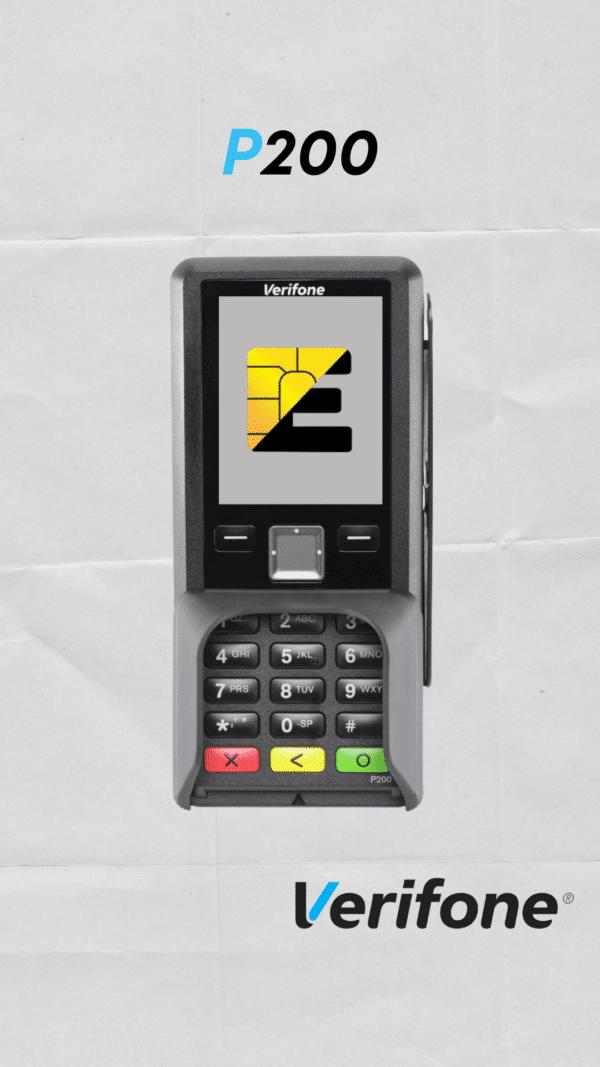 Pinpad Verifone P200