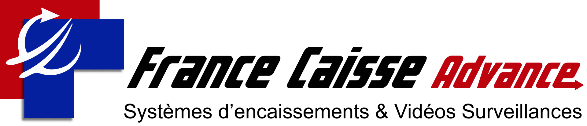 Logo France Caisse Advance