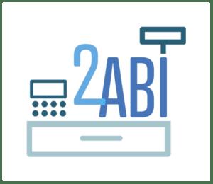 Logo 2ABI à Valence
