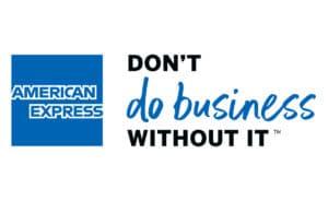 logo business amex commerçant