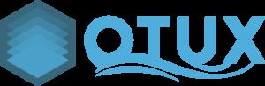 logo hébergeur web cloud OTUX